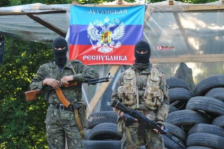 На Донбасі затримали бойовика «ЛНР», який їхав міняти український паспорт