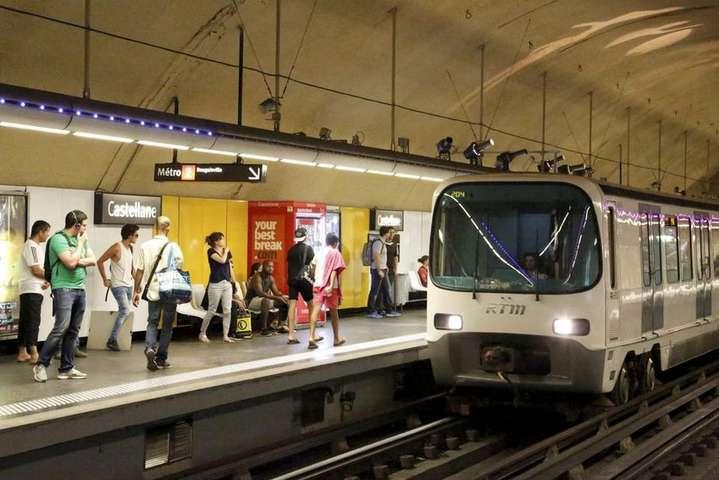 <p>Метро у Женеві&nbsp;</p> <p> — У Женеві вирішили з'єднати Францію та Швейцарію за допомогою метрополітену»></p></div> <div class=