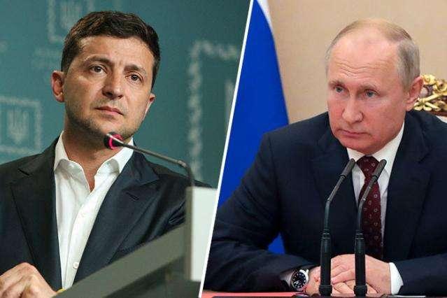 У Парижі може відбутися окрема зустріч президента України Володимира Зеленського і президента РФ Володимира Путіна - Кулеба заявив, що Зеленський і Путін можуть зустрітися у Парижі тет-а-тет