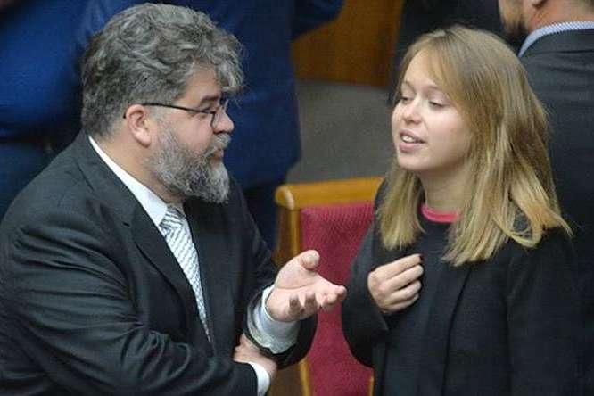 На жодні контакти з РФ українська делегація в ПАРЄ не йшла, - Ясько - Цензор.НЕТ 7201