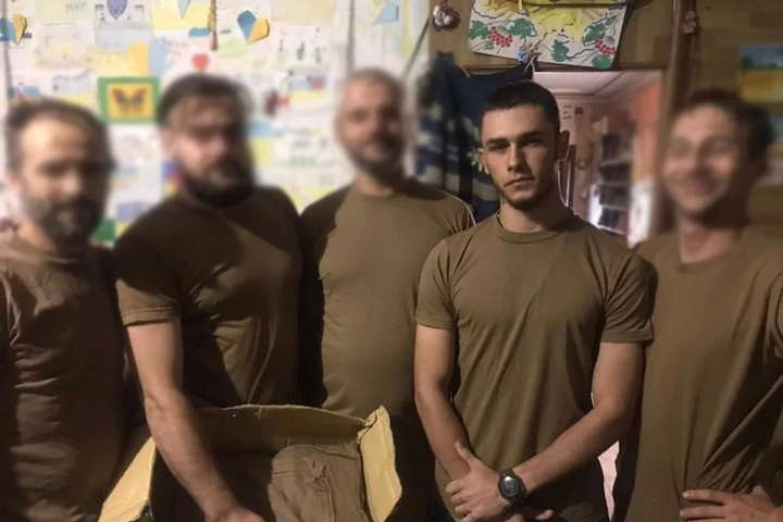 Підозрювані у замаху на Соболєва не мають відношення до «Правого секто