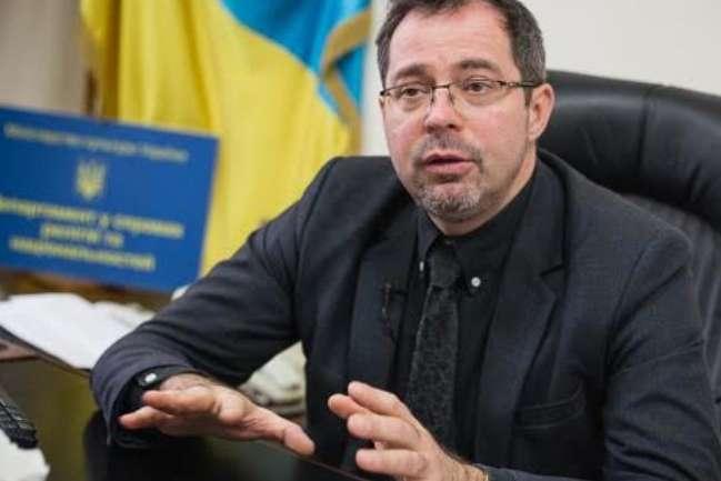 За словами Юраша, в Україні уряд не може вилучити майно Московського патріархату — В уряді обіцяють, що всі православні лаври будуть українськими, але треба трошки почекати