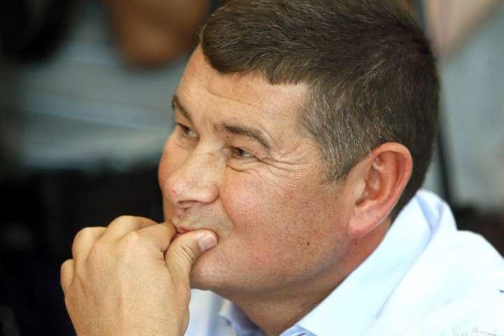 Олександра Онищенка затримали в Німеччині - В Антикорупційній прокуратурі підтвердили затримання Онищенка