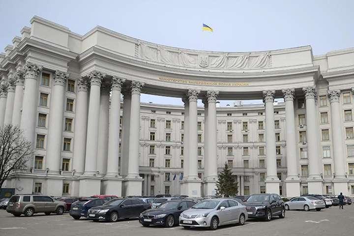 Угорщина не просила Росію разом захищати права нацменшин в Україні – МЗС