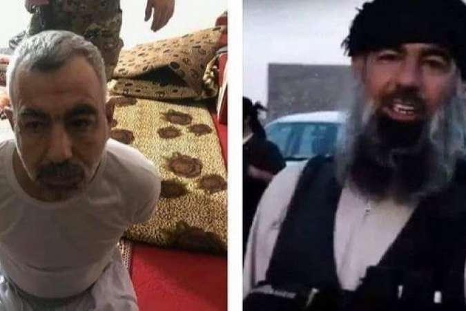 Ібн Халдун був одним із найбільш розшукуваних терористів після усунення аль-Багдаді - В Іраку заарештували заступника ліквідованого ватажка ІДІЛ аль-Багдаді
