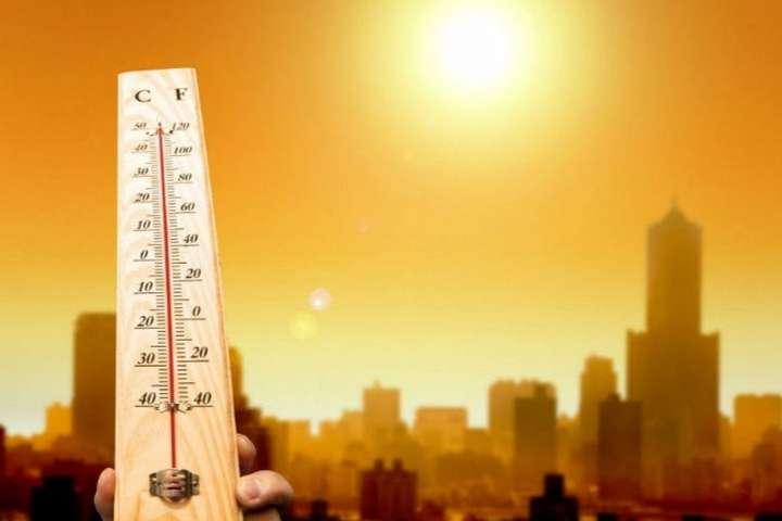 Станом на кінець жовтня середня світова температура була на 1,1 градуса за Цельсієм вищою, ніж у кінці доіндустріальної епохи наприкінці 18 століття - ООН: нинішнє десятиліття стане найгарячішим в історії