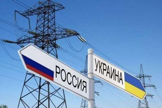 Якщо ми будемо купувати у Росії електроенергію, то ми доб'ємо власну енергетичну галузь – повністю, -лідер партії «Національний Корпус» - Поправка Геруса та імпорт електроенергії з Росії вбивають вітчизняну економіку, – Андрій Білецький