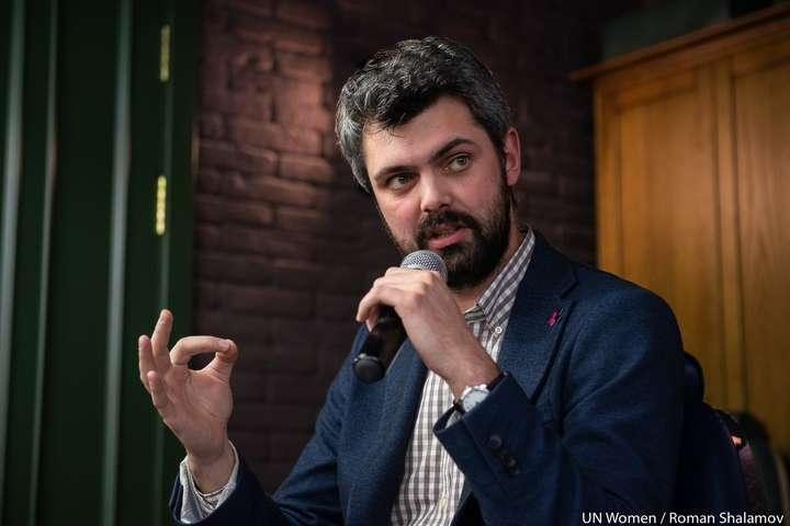 Антон Дробович став керівником Українського інституту національної пам'яті - «Це розворот в інший бік». В'ятрович прокоментував призначення Дробовича головою Інституту нацпам'яті