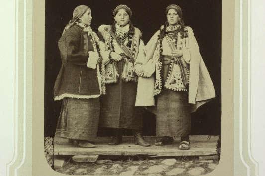 Як виглядали українці у 1880-х роках. Унікальні архівні світлини