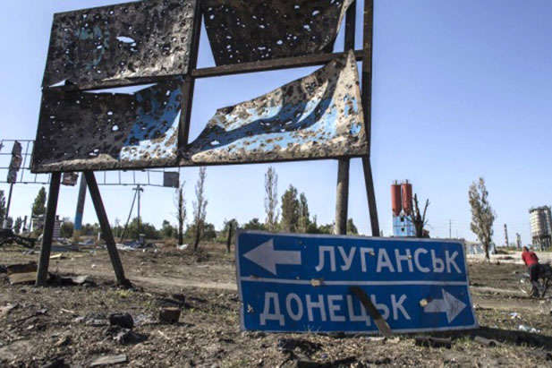 За роки окупації Росією Донбасу без пенсій залишилось понад 120 тис. українців (Документ)