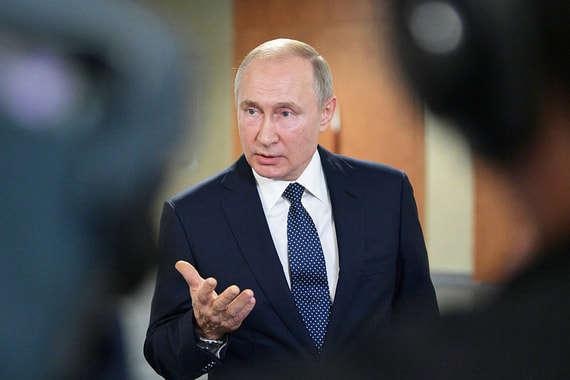 <p>Володимир Путін назвав умови української сторони щодо транзиту газу &laquo;економічно неприйнятними&raquo;</p> <p> — Путін назвав неприйнятними умови України щодо транзиту газу»></p></div> <div class=