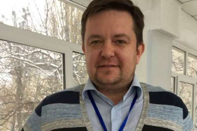 <p>Дмитро Коваль став заступником Зоряни Скалецької</p> - Кабмін призначив нового заступника міністра охорони здоров'я