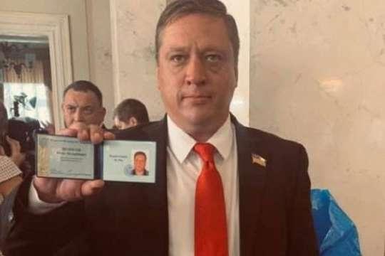 Депутат-ґвалтівник залишиться у Раді. «Слуги народу» не мають на нього управи