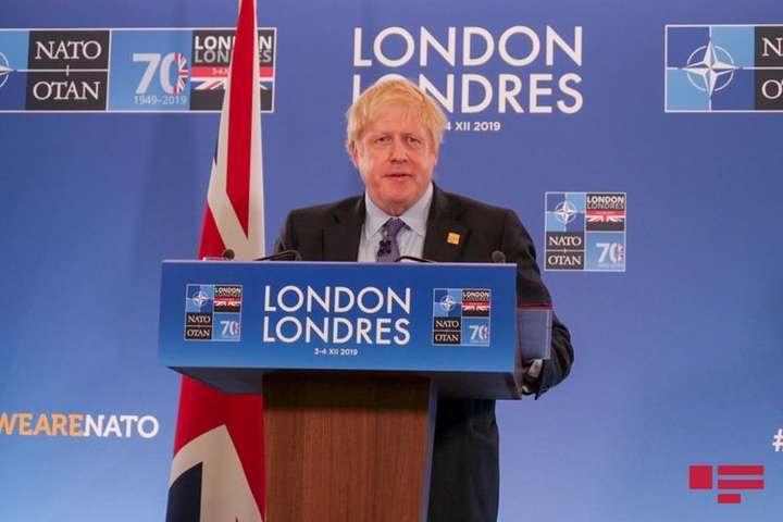 Джонсон пообіцяв ввести три нових типи віз у разі перемоги на виборах