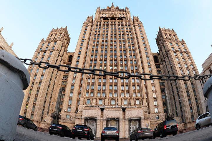 У Росії відреагували на резолюцію ООН про мілітаризацію Криму