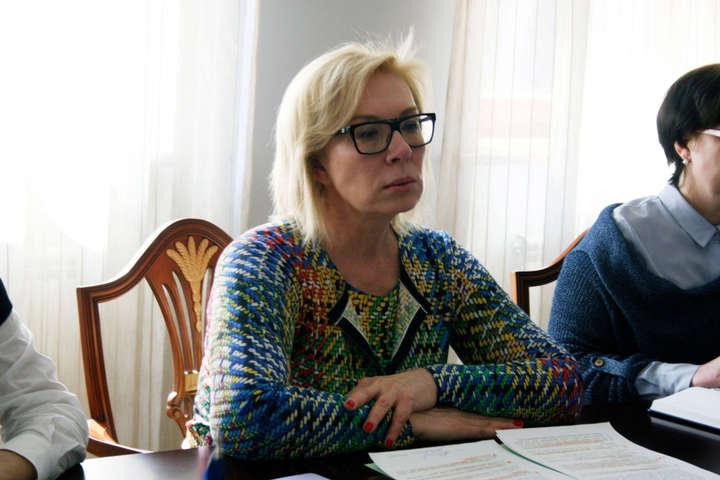 Засуджені кримські татари залишаються в РФ без медичної допомоги – Денісова