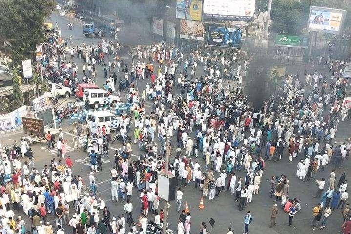 В Індії спалахнули масові протести через закон про громадянство – є загиблі