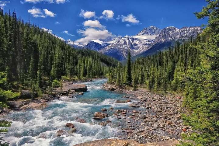 До 2030 року території з природоохоронним статусом мають сягнути 30% площі Канади - Трюдо: майже третина Канади до 2030 року перетвориться на заповідник