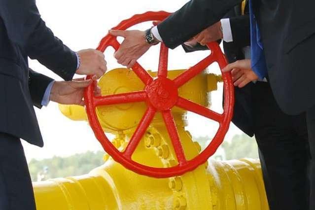 У Берліні стартували газові переговори Україна-ЄС-Росія