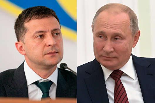Зеленському треба почути Путіна