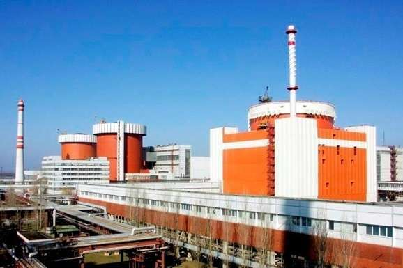 На Южно-Украинской АЭС экстренно отключили третий энергоблок - Главком