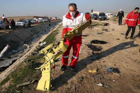 Роухани пообещал привлечь кответственности виновных вуничтожении украинского Boeing