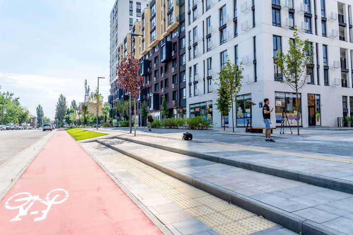 «Розумне» місто: у Кличка похвалилися досягненнями у розвитку smart city технологій