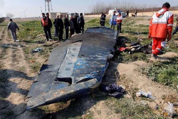 Авіакатастрофа українського літака МАУ продовжує привертати увагу провідних ЗМІ світу - Західна преса: Іран не міг збити український літак «випадково»