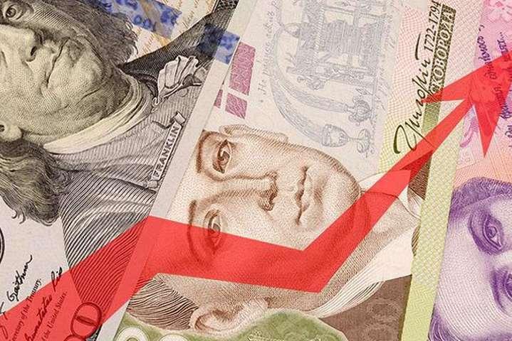 Офіційний курс гривні до долара за 2019 рік зріс на 16,9%, - голова Ради НБУ - Яким буде курс гривні? Голова Ради Нацбанку зробив важливий прогноз