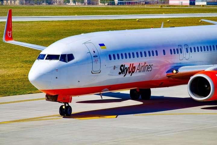 SkyUp Airlines вже літає до Неаполя та Турина, а на рейси до Катанії, Пізи, Ріміні та Барі у грудні стартував продаж квитків - SkyUp запускає чотири нові рейси до Італії