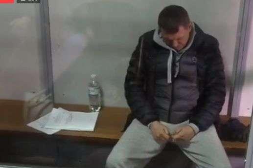 14 січня суд обирає запобіжний захід Ігорю Редькіну - Суд обирає запобіжний захід підозрюваному у вбивстві Окуєвої