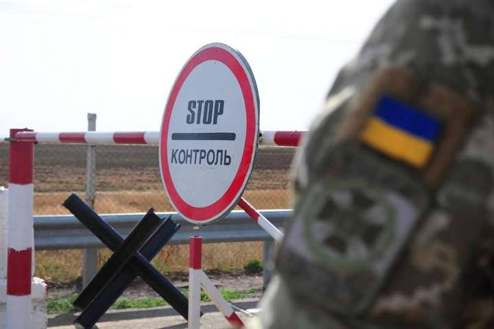 На пунктах пропуску Луганщини і Донеччини померли майже три десятки людей за 2019 рік