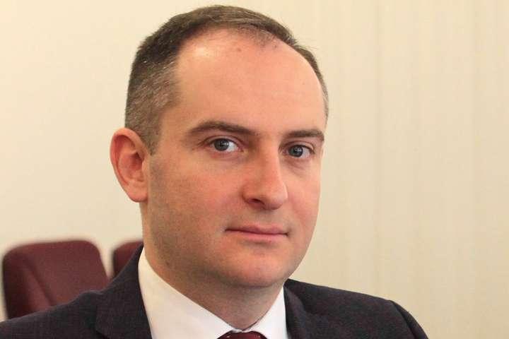 Голова Державної податкової служби Сергій Верланов - «Планові слідчі дії». Податкова спростовує обшуки у Верланова