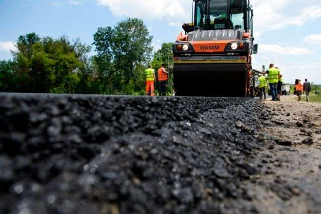 Уряд склав кошторис і перелік доріг, які ремонтуватимуть у 2020 році