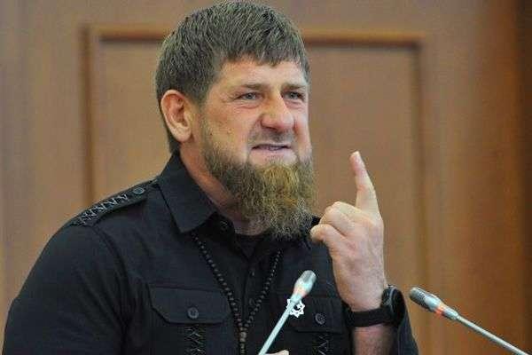 Голова Чечні Рамзан Кадиров тимчасово залишив посаду - Глава Чечні Кадиров передав свої повноваження через «непрацездатність»