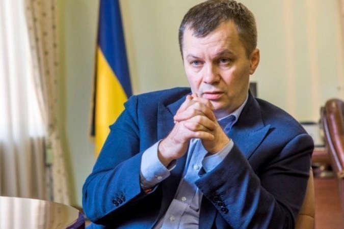 Тимофій Милованов розповів як курив марихуану і що думає про геїв у владі - Міністр Милованов розповів, що думає про геїв у владі