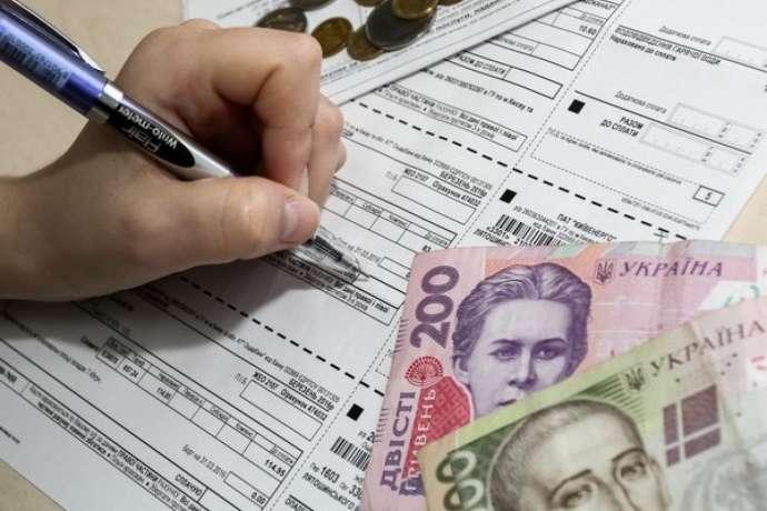 Вінничани отримали платіжки зі знижками на опалення
