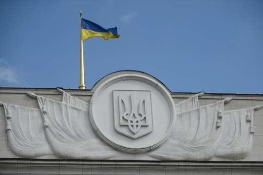 Верховная Рада утвердила календарный план следующей сессии