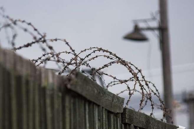 У Кагарлицькій колонії тюремники знущалися над засудженими