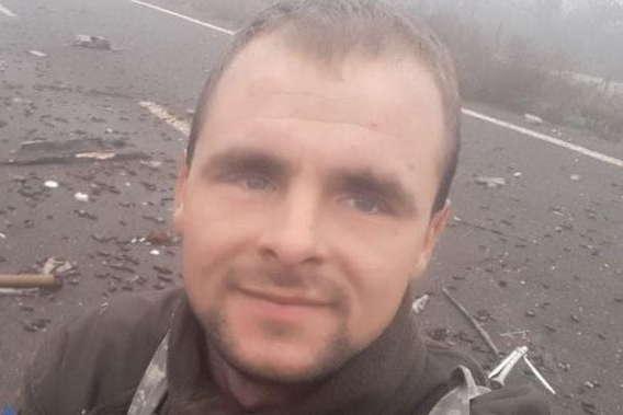 <p>Старший солдат Олексій Кучкін, загинув 15 січня 2020 року&nbsp;</p> <p> — Під Авдіївкою від кулі снайпера загинув 24-річний воїн Олексій Кучкін»></p></div> <div class=