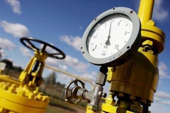Новий тариф на доставку газу виявився збитковим для «Криворіжгазу»