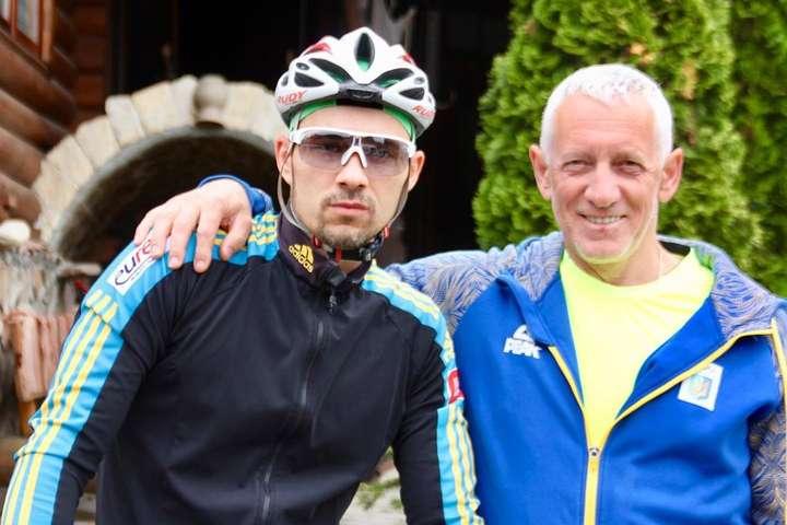 Український біатлоніст Артем Прима показав найкращий ...