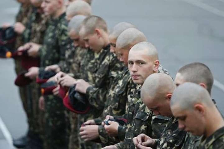 Президент доручив Кабінету міністрів визначити чисельність громадян України, які підлягають призову на строкову військову службу - Зеленський підписав указ про призов в армію з 18 років
