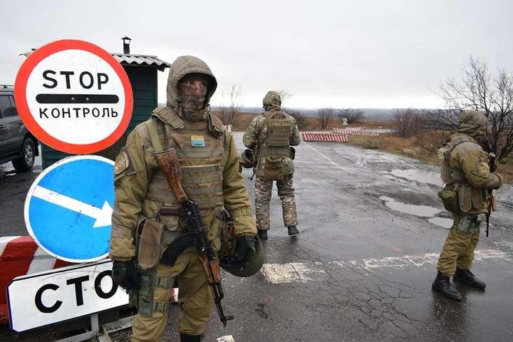 Переговори у Мінську: Україна пропонує створити робочу групу з питань кордону