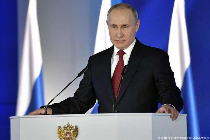 Після відставки Медведєва Росію можуть очікувати дострокові вибори