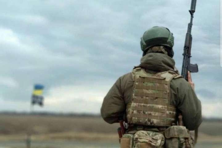 Окупанти обстріляли із 120-мм мінометів позиції українських військових біля Оріхового (мапа боїв)