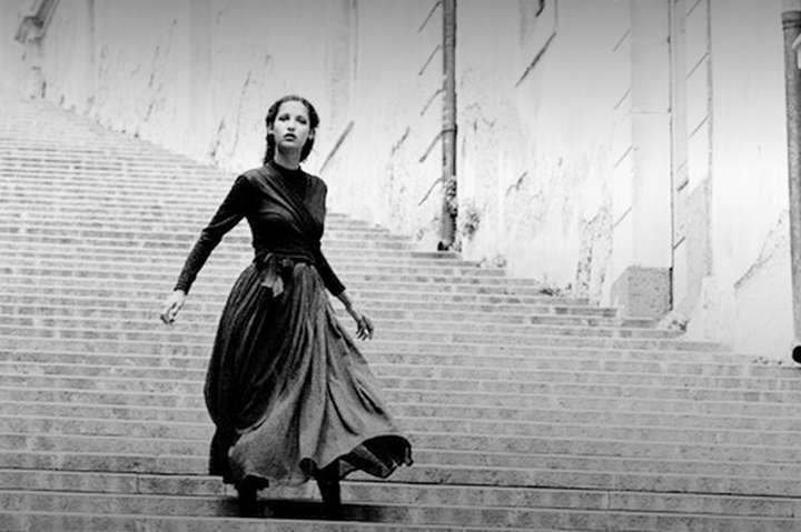 Киевская опера покажет легендарную Cavalleria rusticana Пьетро Масканьи