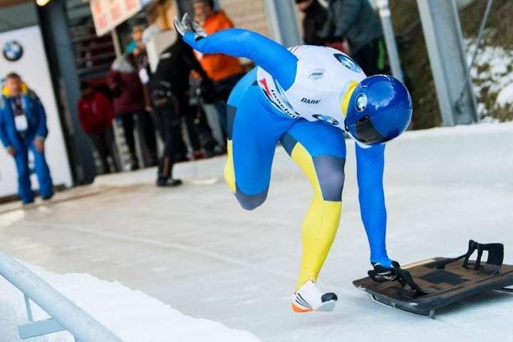 Попри ріст конкуренції, Владислав Гераскевич поступово додає - Українець Гераскевич побив на Кубку світу два особистих рекорди