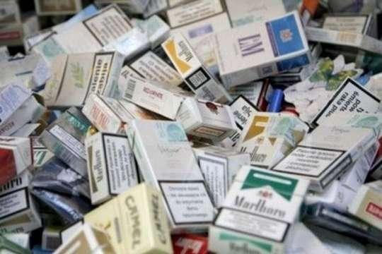 Для боротьби з контрабандою цигарок треба зробити ціни на них, як у Європі або запровадити кримінальну відповідальність за такі злочини, — Москаль — Москаль розповів, куди діваються конфісковані на Закарпатті контрабандні цигарки