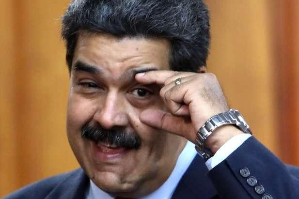 Мадуро готовий переглянути відносини зі Штатами, – The Washington Post
